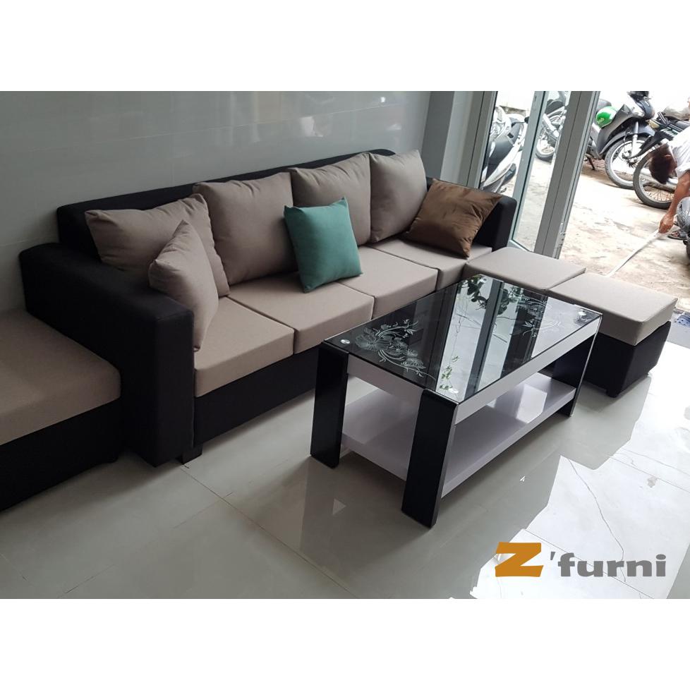 Ghế sofa giá rẻ M6