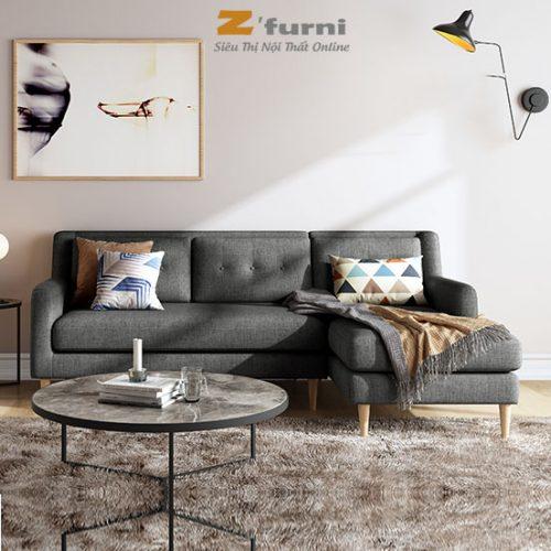 Sofa góc nhỏ đẹp M16
