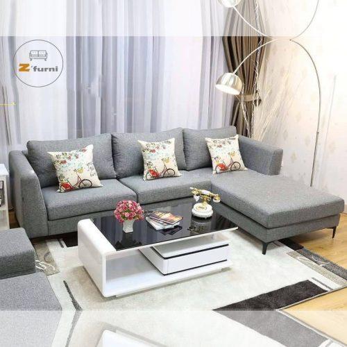 Sofa góc nhỏ đẹp M12