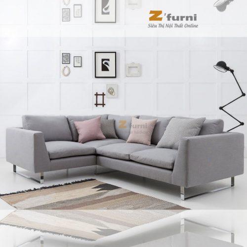 Ghế Sofa góc phòng khách M56