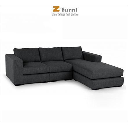 Sofa góc phòng khách M48