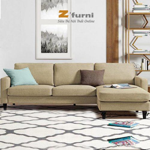 Sofa góc phòng khách M42