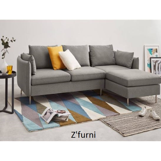 Ghế Sofa góc hiện đại M76