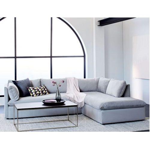 Ghế Sofa góc phòng khách M67