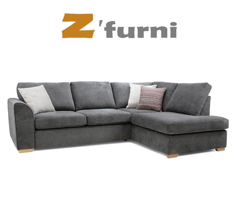 Ghế Sofa góc phòng khách M80