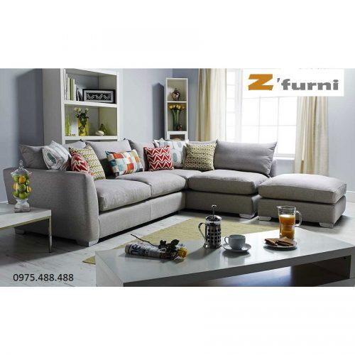 Ghế Sofa góc phòng khách M78