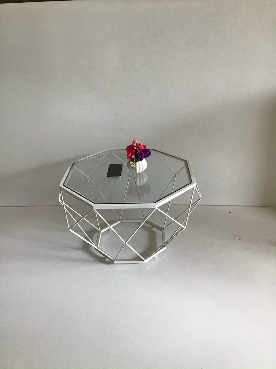 Bàn trà sofa M85 mẫu mới 2021