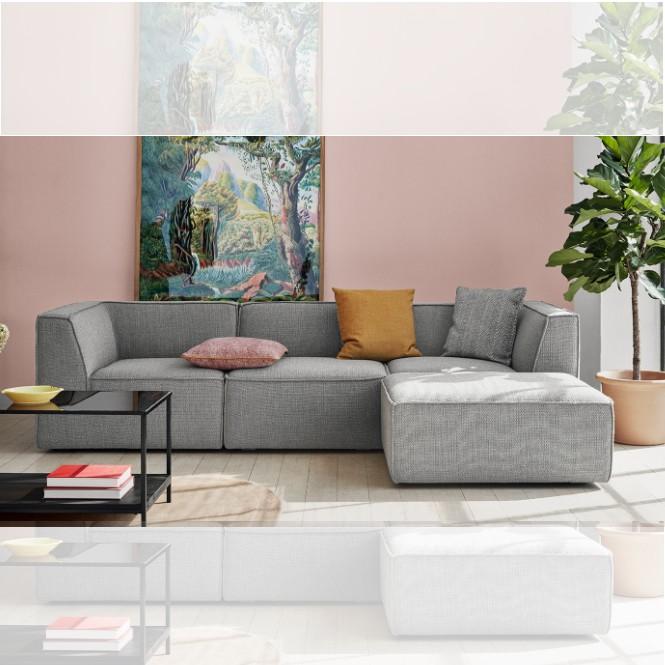 Ghế Sofa góc phòng khách M97