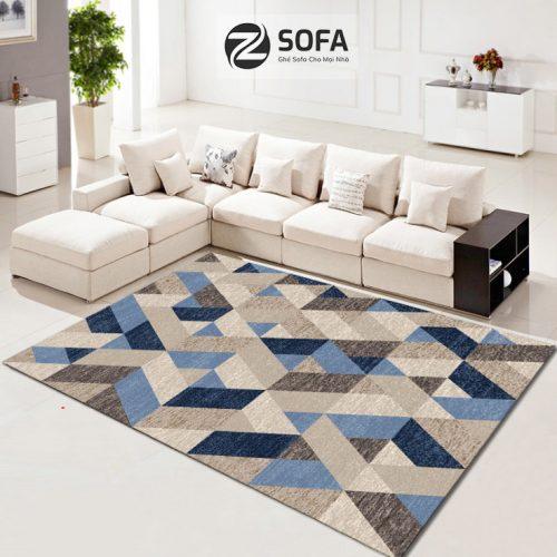 Thảm sofa ZF168