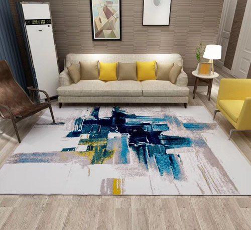 Thảm soffa ZF05