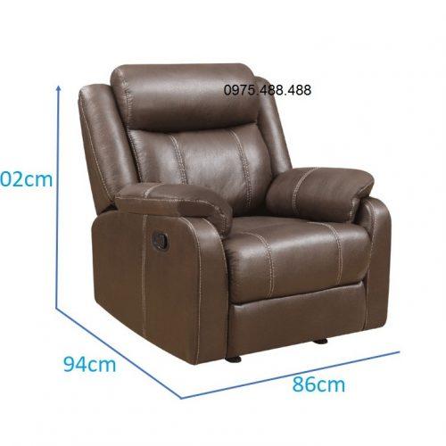 Sofa thư giãn ZT20A